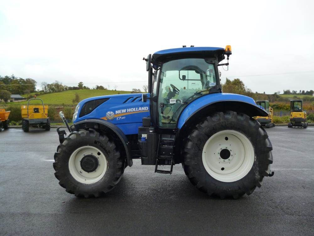 2014 New Holland 100 Hp Tractor Autos Post