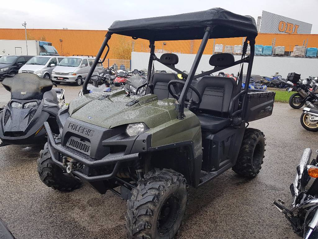used polaris ranger xp 900 4x4 atvs year 2013 price 12 206 for sale mascus usa. Black Bedroom Furniture Sets. Home Design Ideas