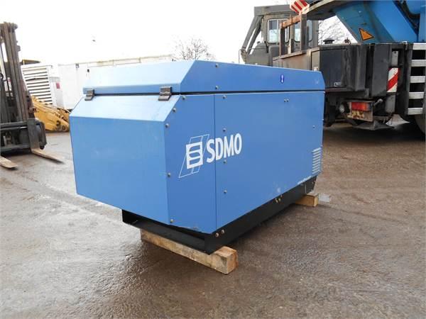 SDMO Mistral 11.5K