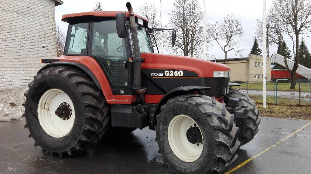 2009 t5070 tractor autos post