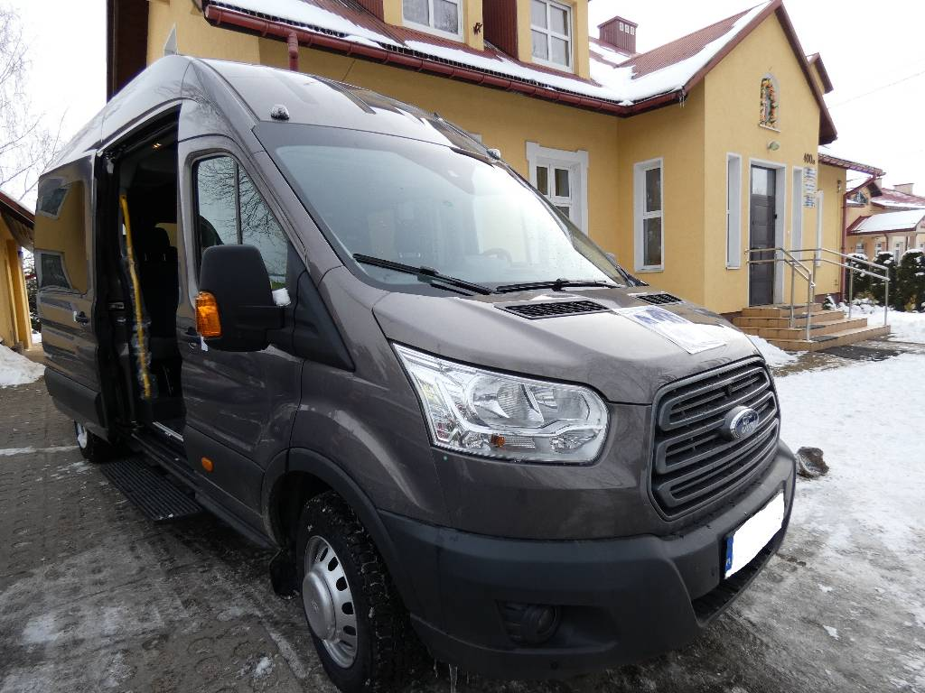 used ford transit school bus mini bus year 2018 price 36 787 for sale mascus usa. Black Bedroom Furniture Sets. Home Design Ideas