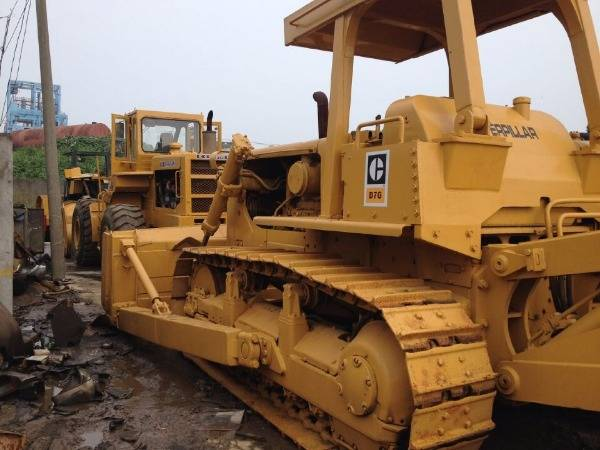 G Cat Construction Caterpillar D 7 G Used...