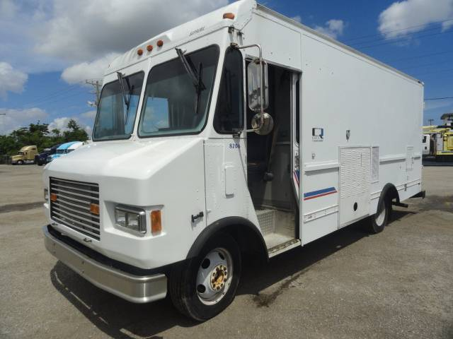 Gmc Step Van For Sale Miami Price 16 500 Year 1996