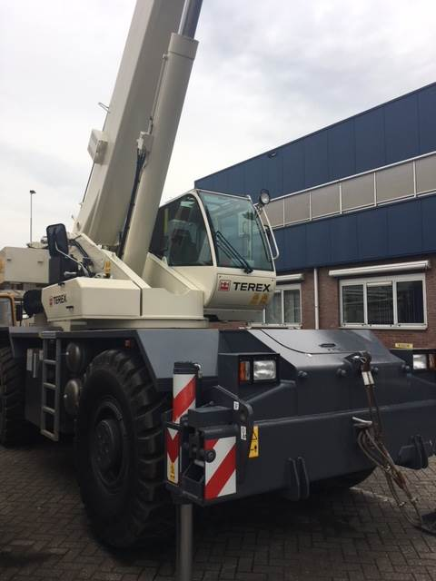 Terex RT 45