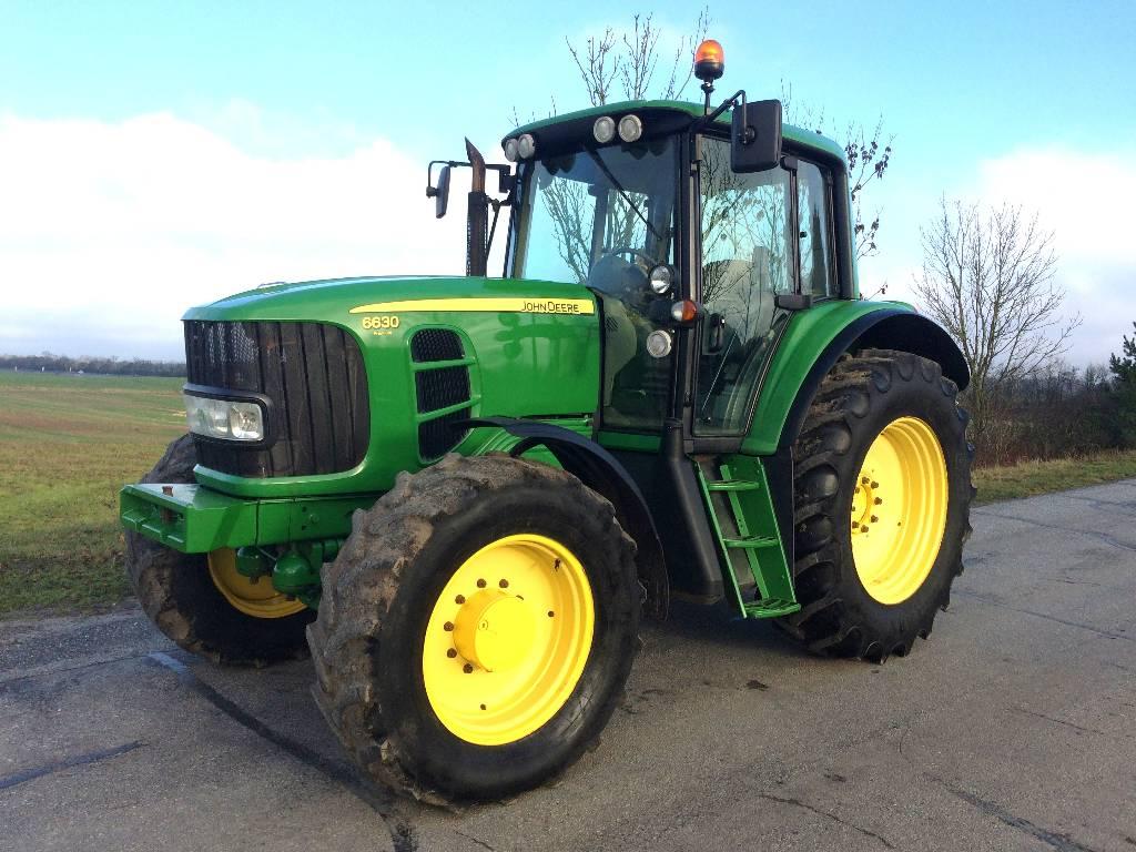 John Deere Tractor Videos