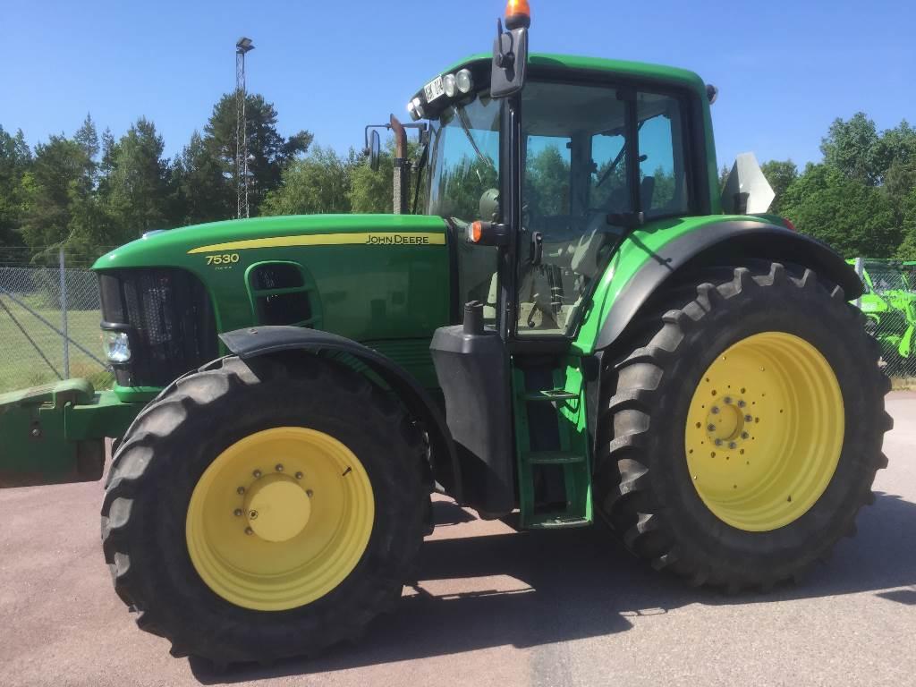 Used Tractors Product : Used john deere premium tractors year price