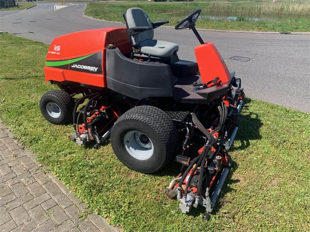 Jacobsen LF3800 4WD KOOIMAAIER