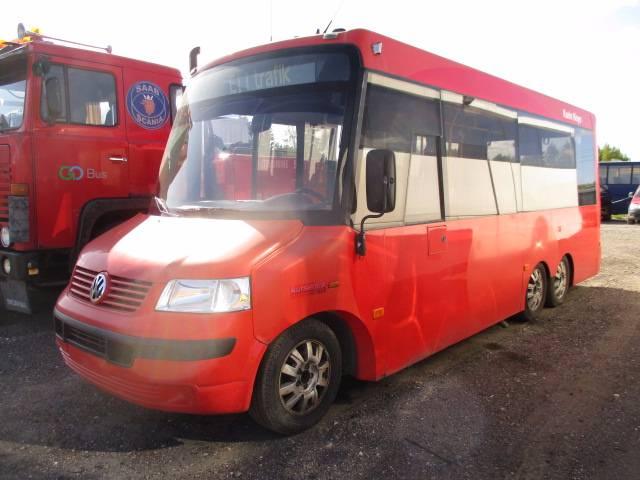 volkswagen kutsenits t5 city iv baujahr 2004 minibusse id 2d9ecb35 mascus deutschland. Black Bedroom Furniture Sets. Home Design Ideas