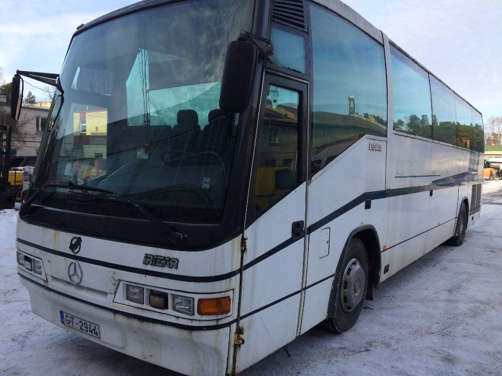 mercedes benz o 303 coach price 4 598 year of manufacture 1991 mascus uk. Black Bedroom Furniture Sets. Home Design Ideas