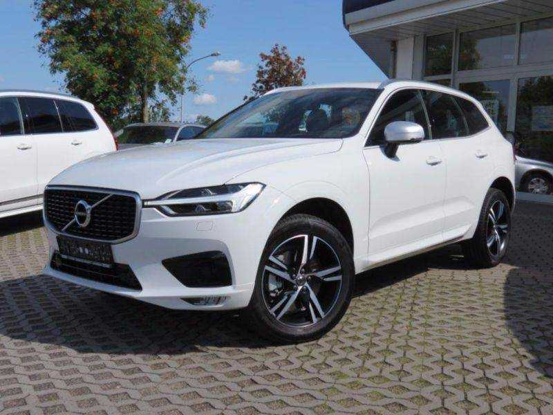Used Volvo Xc60 R Design Cars Year 2018 Price 60 469
