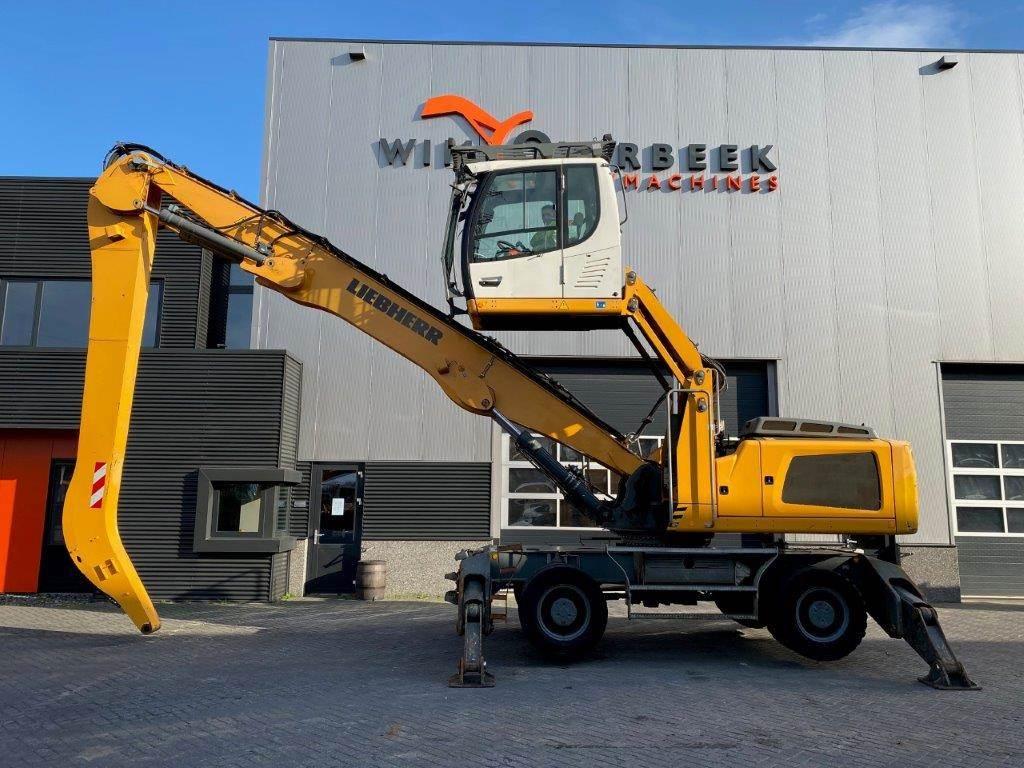 Liebherr LH 30 M Industry (8500 hrs)