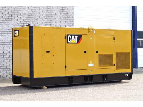 caterpillar c15 500kva diesel generator gebraucht kaufen und verkaufen bei mascus deutschland. Black Bedroom Furniture Sets. Home Design Ideas