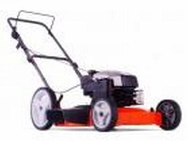 Used Husqvarna Lawn Mower J55l Walk Behind Mowers Year