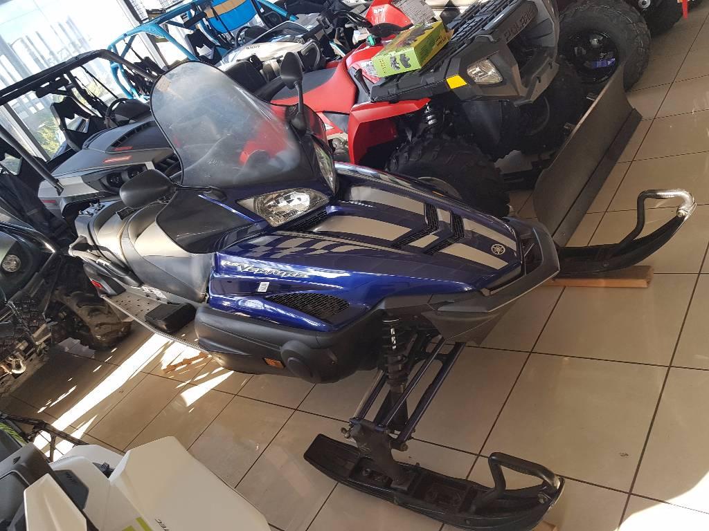 Used Yamaha Venture Rs 120hp Touring Snowmobiles Year
