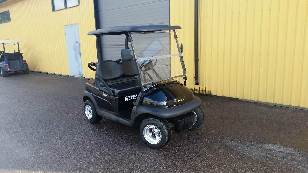 Hamatzu C 15, Hinta 5 030 €, Vuosimalli 2015  Golfautot