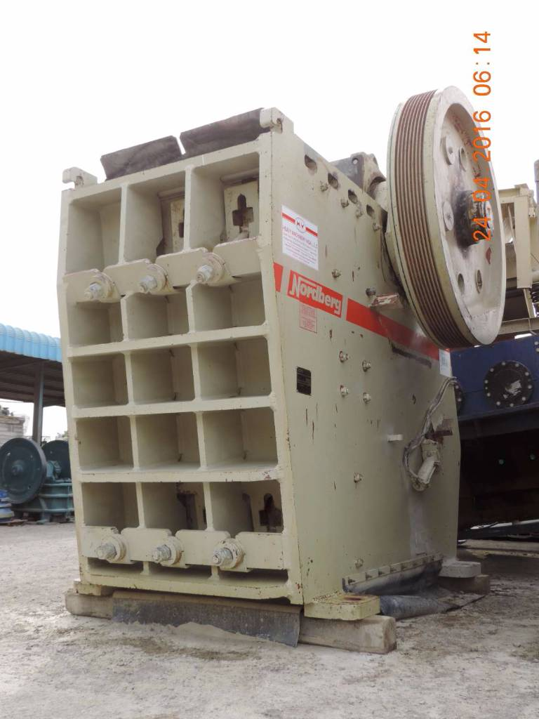 jc series jaw crusher Jc series jaw crusher - primary crusher,secondary crush jc series jaw crusher max feed size: jc series jaw crushers are new type ones developed based on the.