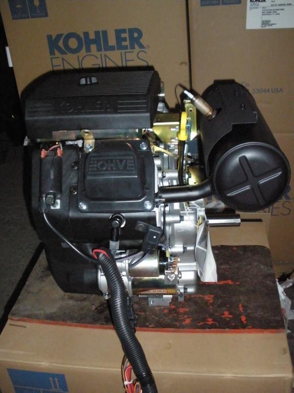 Www Kohler Com Usa : Used Kohler 25 hp 28 hp sweepers for sale - Mascus USA