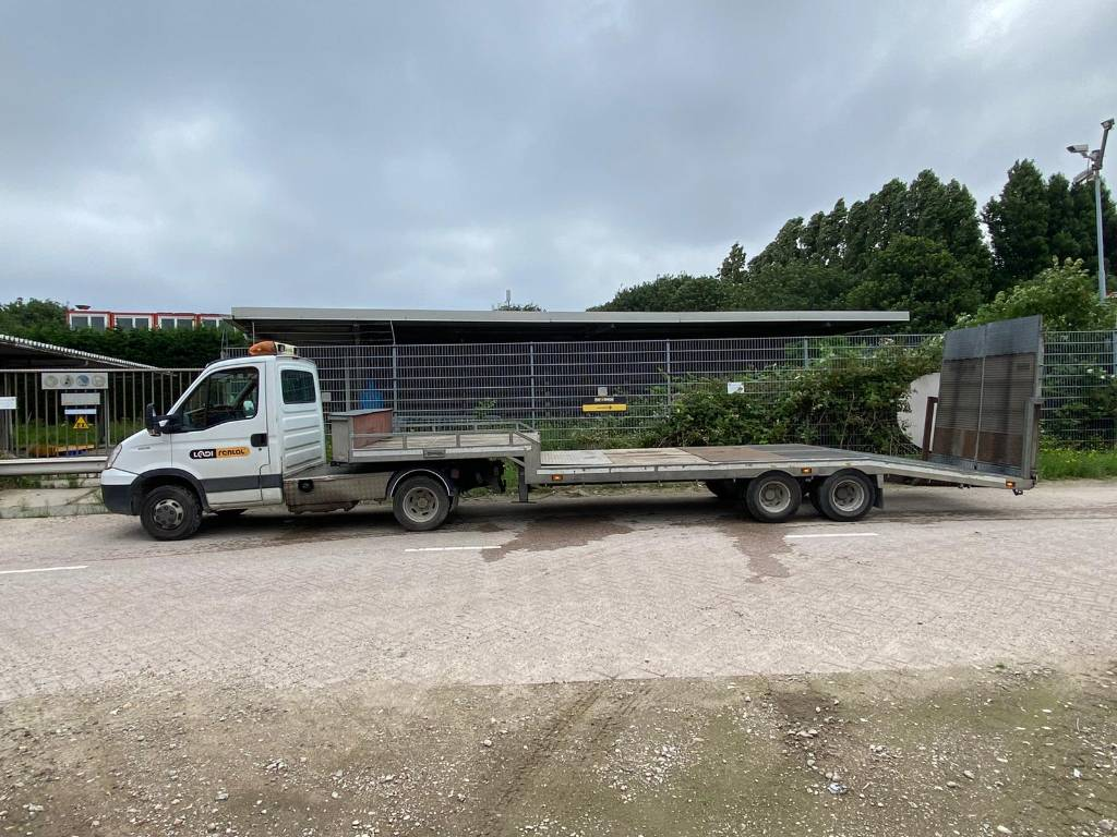 Iveco Daily 40 C 18
