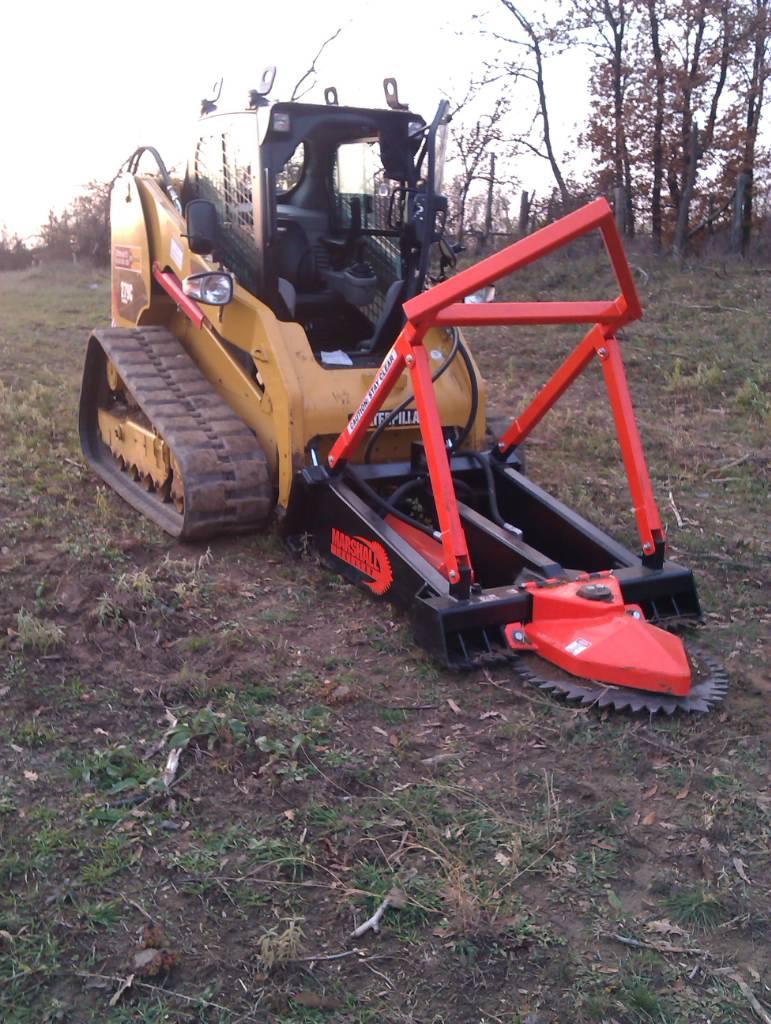 Used Marshall Tree Saw Mts 1200 Fűr 233 Szadaper Cs 250 Sz 243 Kerekes