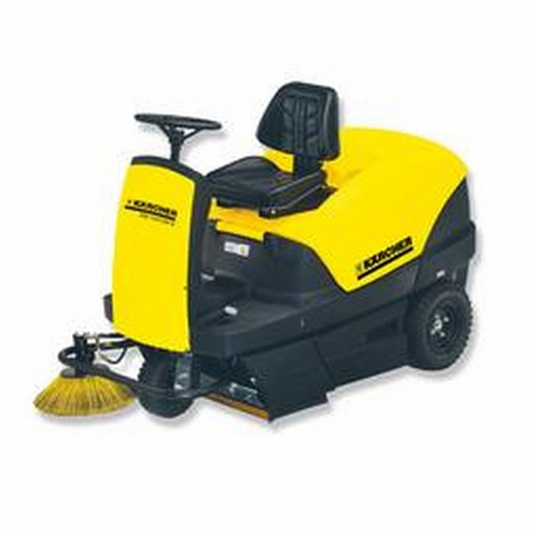 Used K 228 Rcher Km 100 100 Sweepers For Sale Mascus Usa