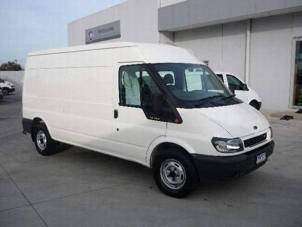 used ford transit mid lwb vj panel vans year 2005 price. Black Bedroom Furniture Sets. Home Design Ideas