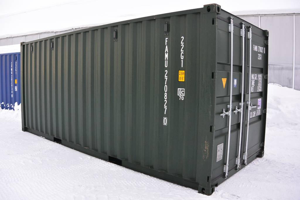 container gron 20fots m extra ventilation occasion prix 2 966 ann e d 39 immatriculation. Black Bedroom Furniture Sets. Home Design Ideas