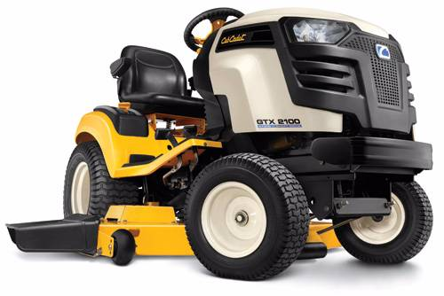 used cub cadet gtx 2100 other groundcare machines year 2018 price 6 447 for sale mascus usa. Black Bedroom Furniture Sets. Home Design Ideas