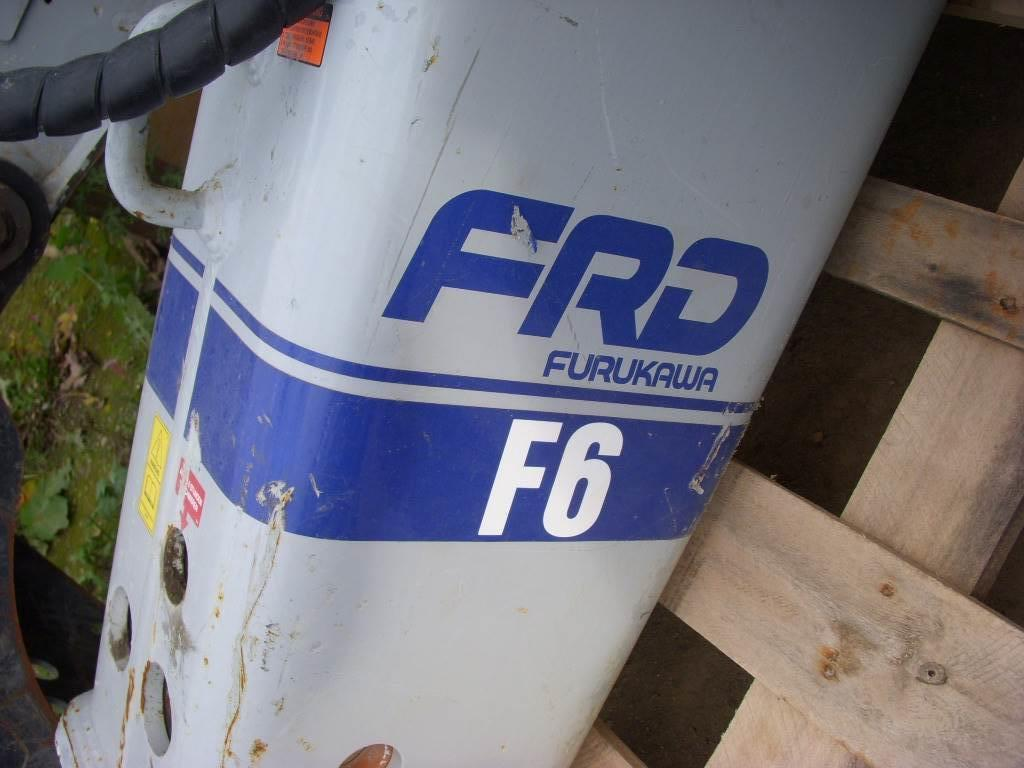 FRD Furukawa F 6 LN (99000870)