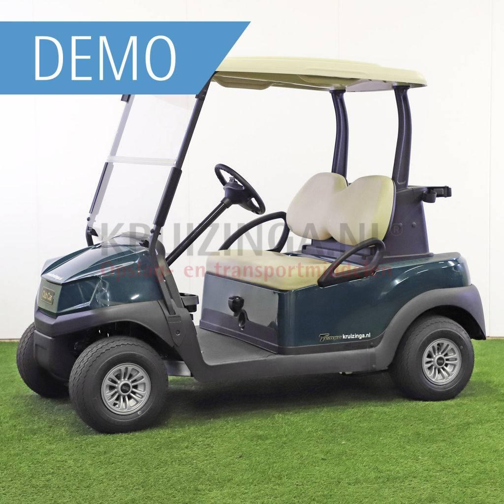 club car tempo occasion prix 5 750 ann e d 39 immatriculation 2018 voiturette de golf club. Black Bedroom Furniture Sets. Home Design Ideas