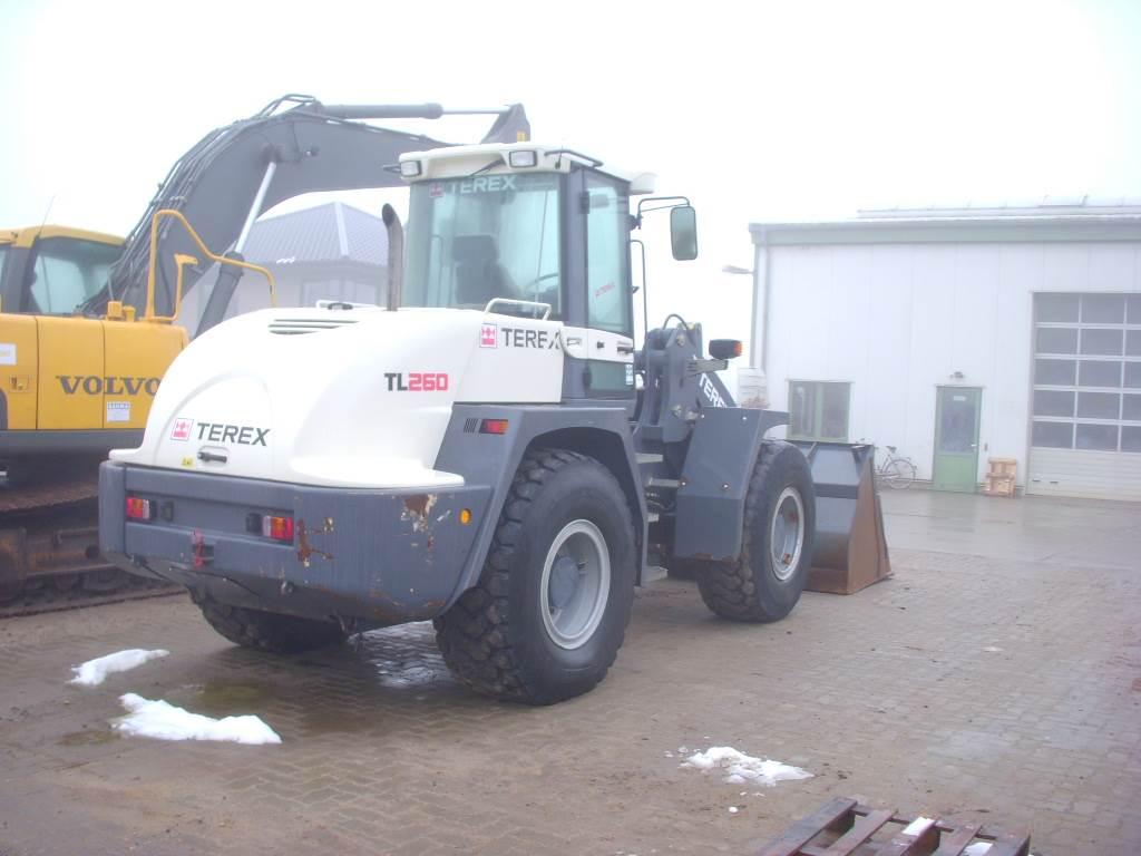 Terex TL 260 (12000837)