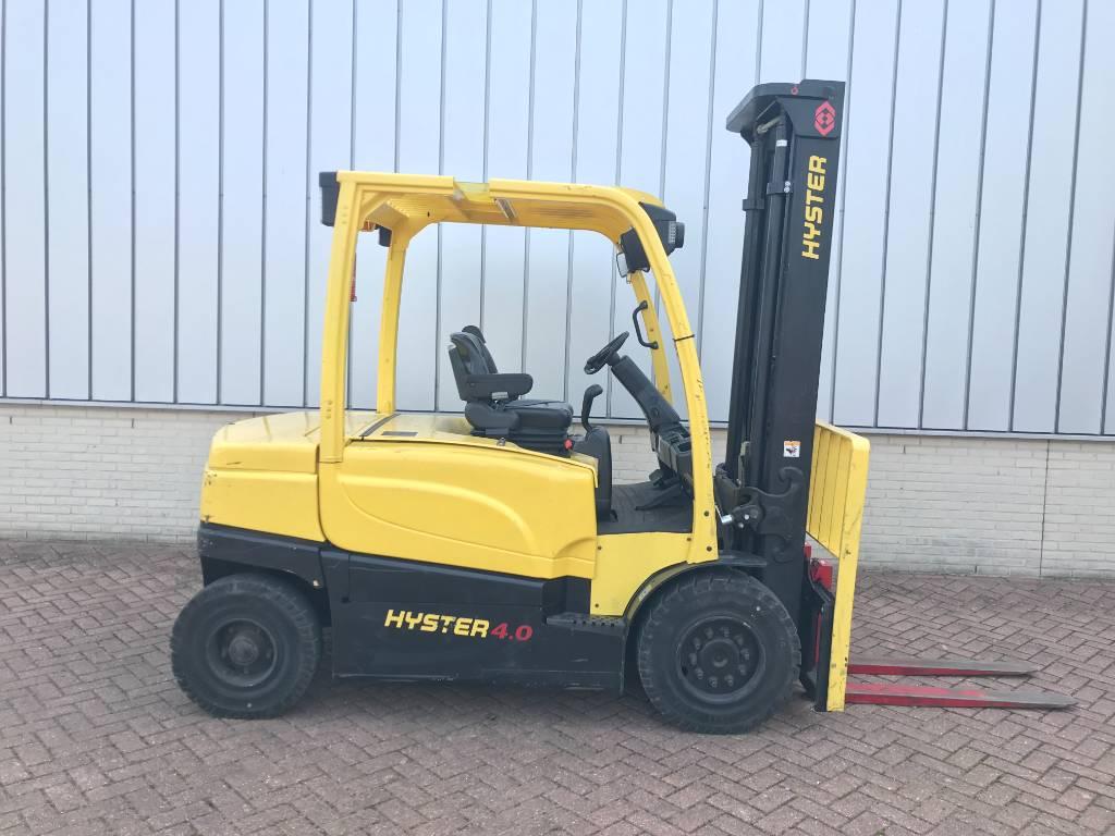 Hyster J 4.0XN