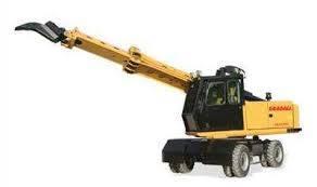 Gradall XL 3210 4210 5210 3310 4310 5310 7320
