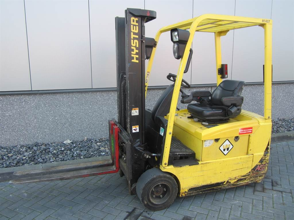 Hyster J 2.00 XMT ACX (Super)