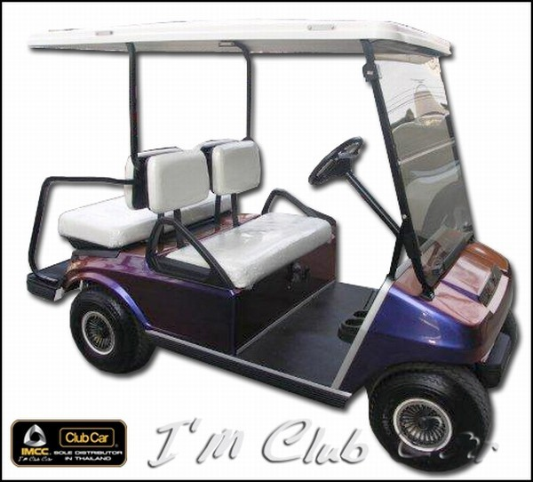 club car villager 4 electric 4 seats preis. Black Bedroom Furniture Sets. Home Design Ideas