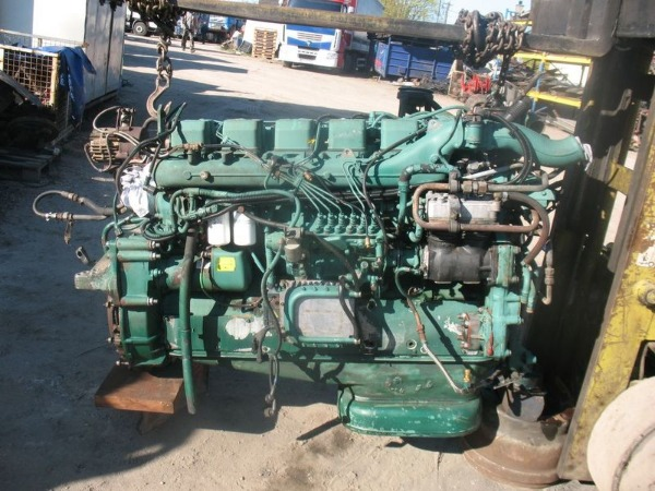 D Be on Volvo Diesel Engines For Sale