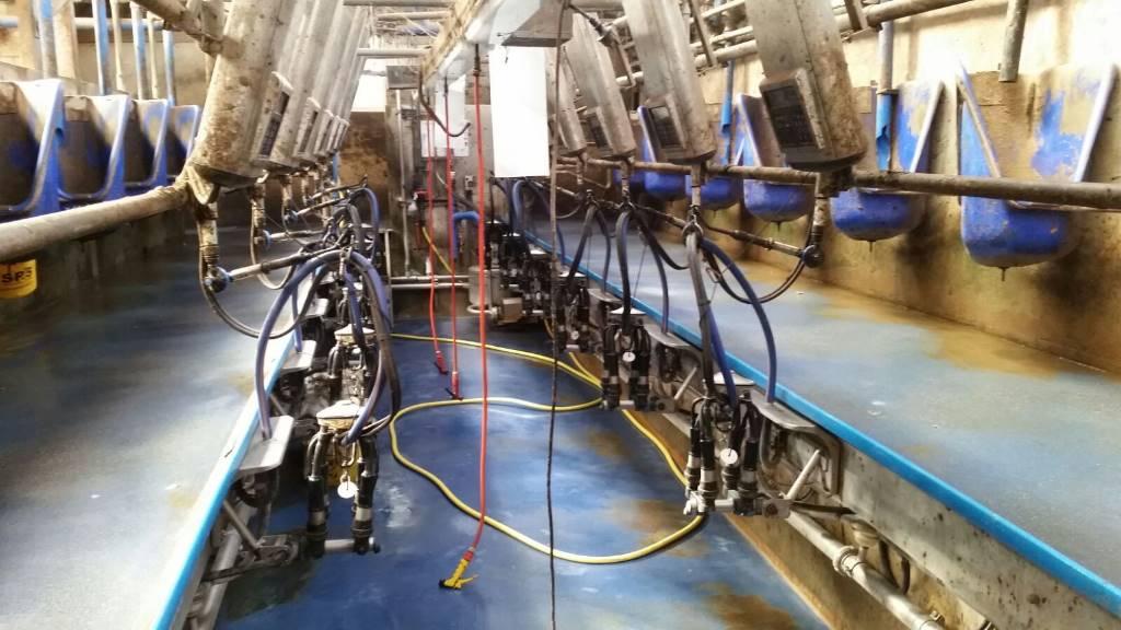 case c delaval Delaval -hca-c-4000 - n° de stock: 34020542 - tank à lait - matériel d'élevage - agricole - mascus france.