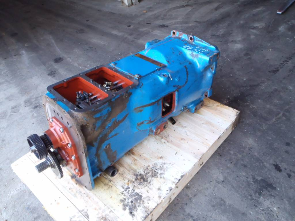 Ford Tractor Gearboxes : Gearbox ford other tractor accessories id