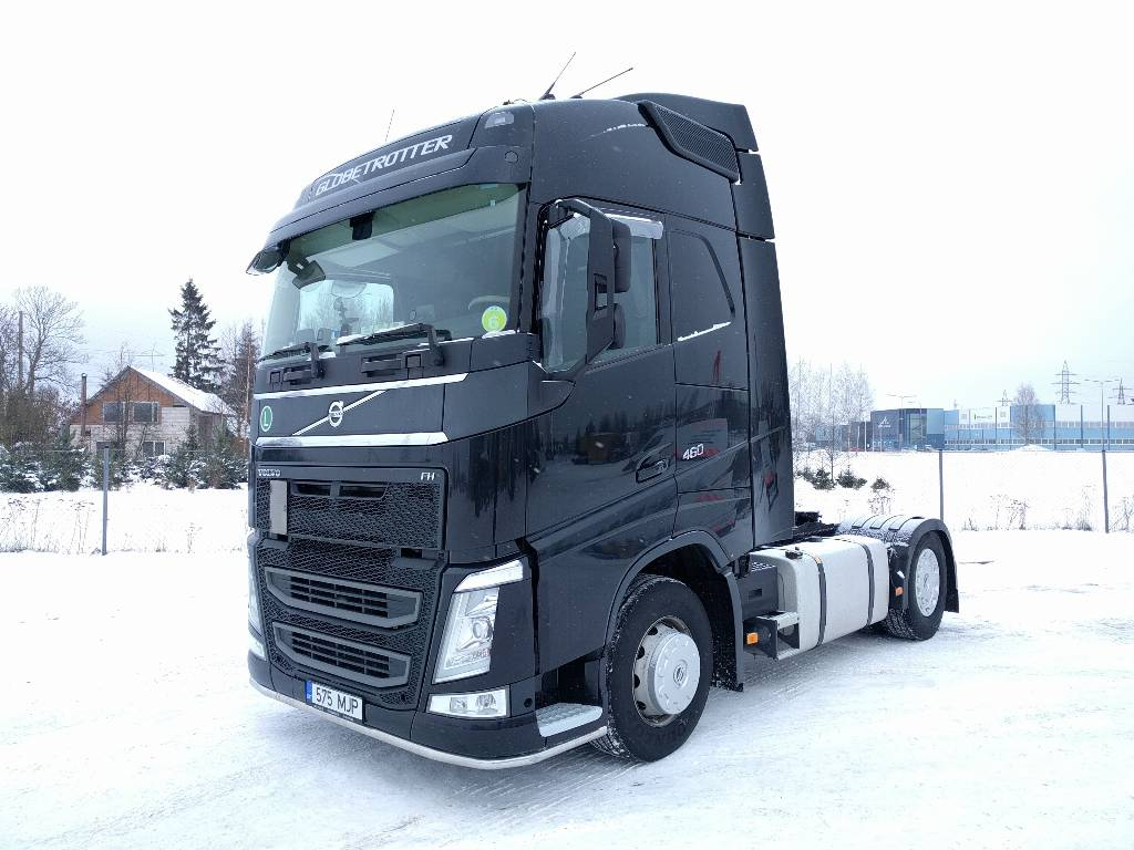volvo fh 460 4x2 euro 6 bouwjaar 2014 prijs. Black Bedroom Furniture Sets. Home Design Ideas
