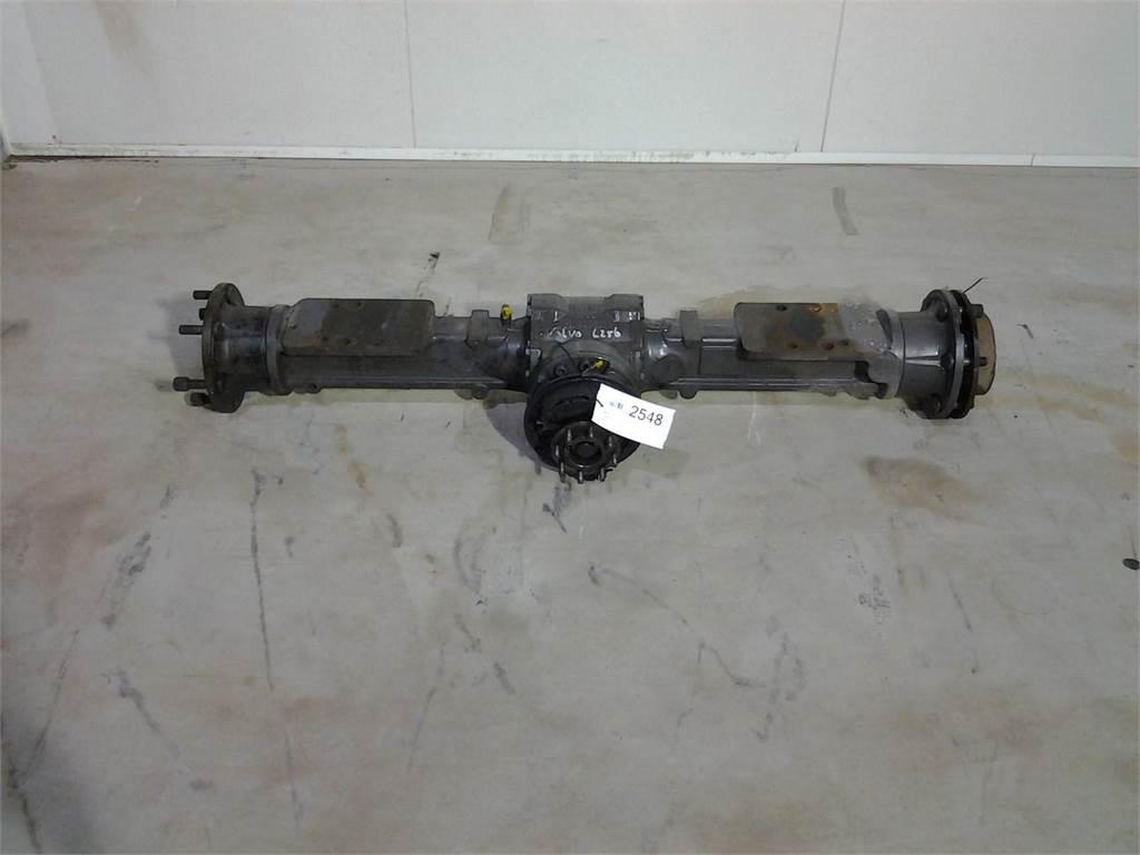 ZF AP-R715/P4 621737