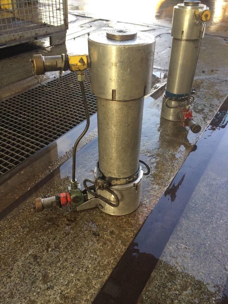 [Other] ORSTA Hydraulik (1402) 4x Hubstempel