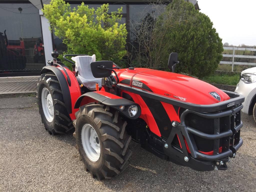 Antonio Carraro TGF 7800 S - Tractors, Price: £29,135 ...  Antonio Carraro...