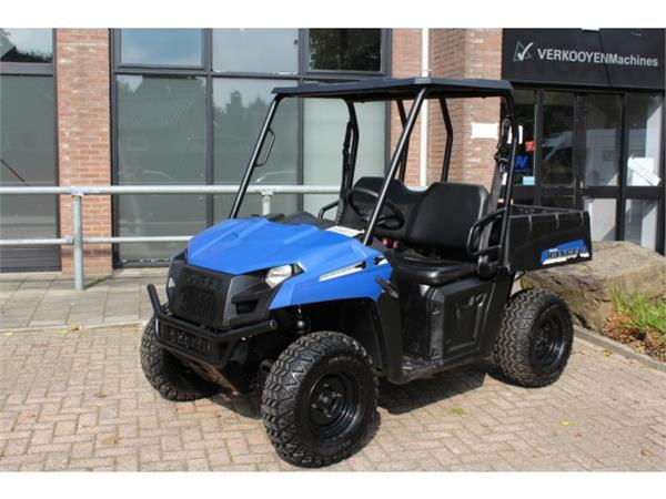 used polaris ranger ev utility machines year 2010 price. Black Bedroom Furniture Sets. Home Design Ideas