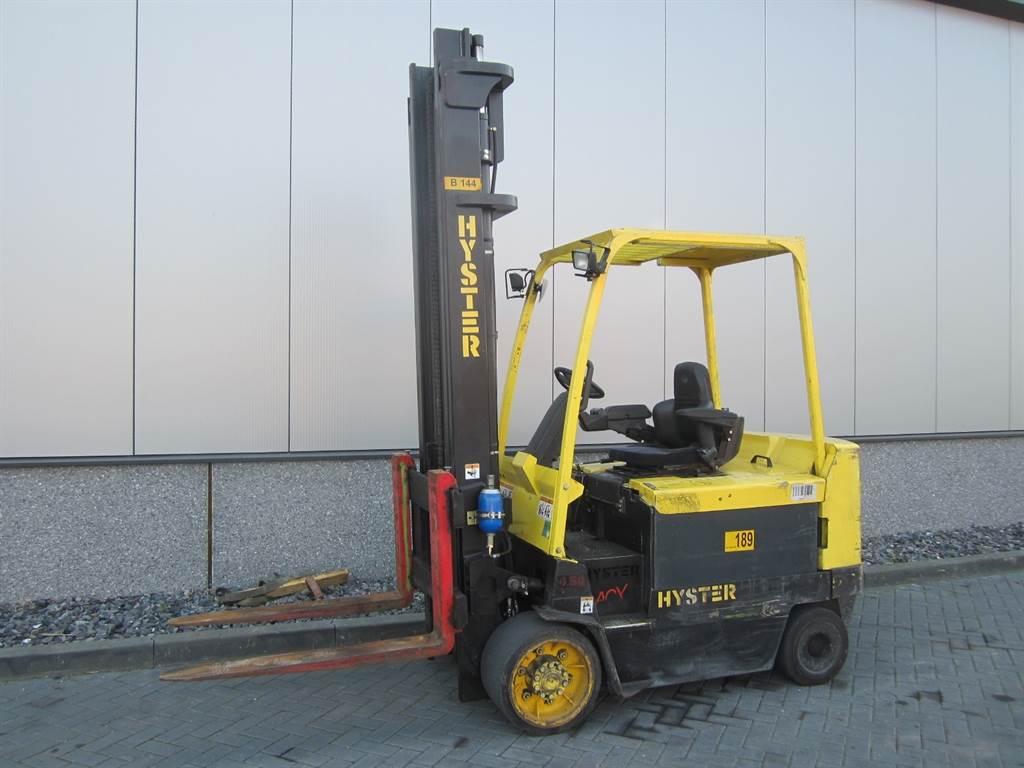 Hyster E 4.50 XLS ACX