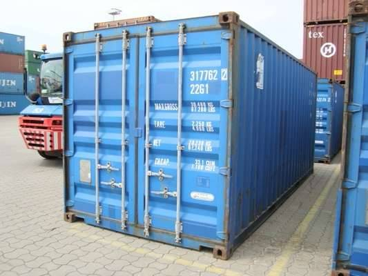 lagercontainer 40 preis baujahr 2004. Black Bedroom Furniture Sets. Home Design Ideas
