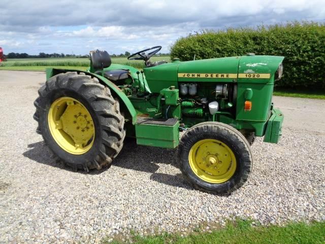 John Deere 1020 Engine : Used john deere wd narrow tractor tractors price