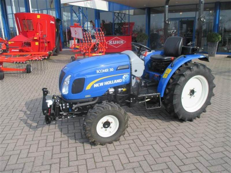 new holland boomer 30 occasion  ann u00e9e d u0026 39 immatriculation