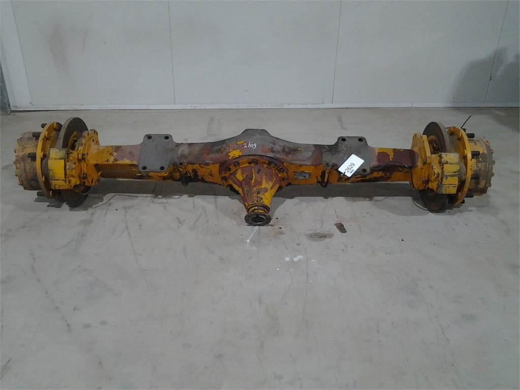 ZF AP-5/BK 10252