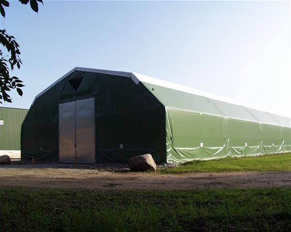 dancover cubic storage building 15x20x4m lagerhal preis. Black Bedroom Furniture Sets. Home Design Ideas