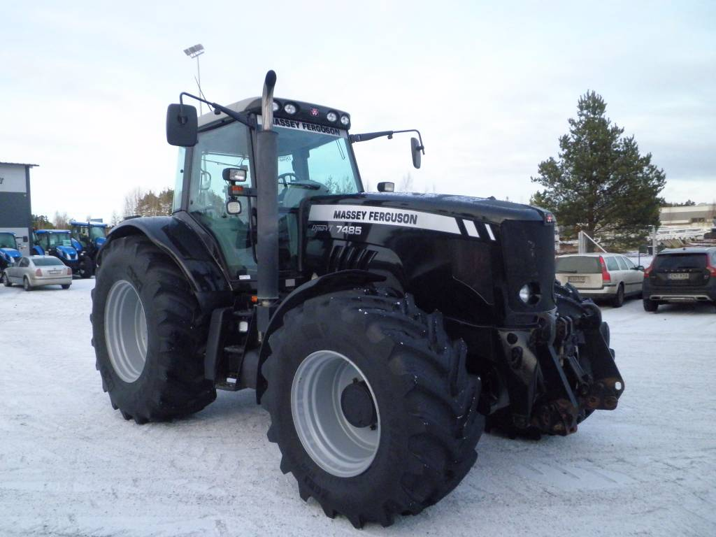 Massey Ferguson Mf 50 : Used massey ferguson vt portaaton tractors year