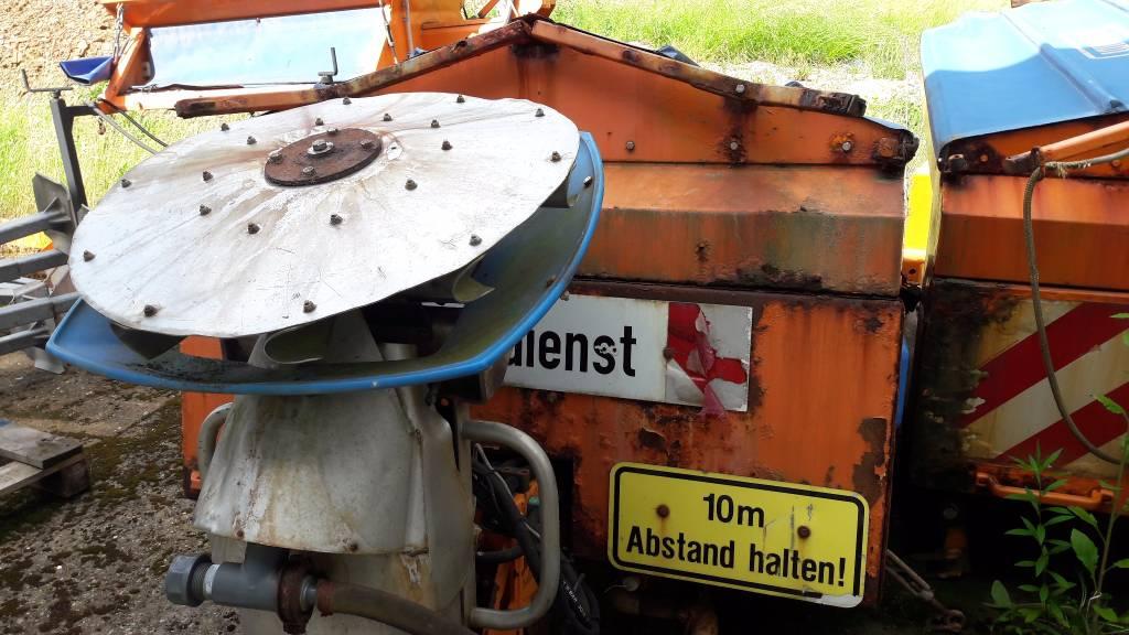 Schmidt streuer sst 12 tz nr 0056885 ann e d for Annonce espace vert